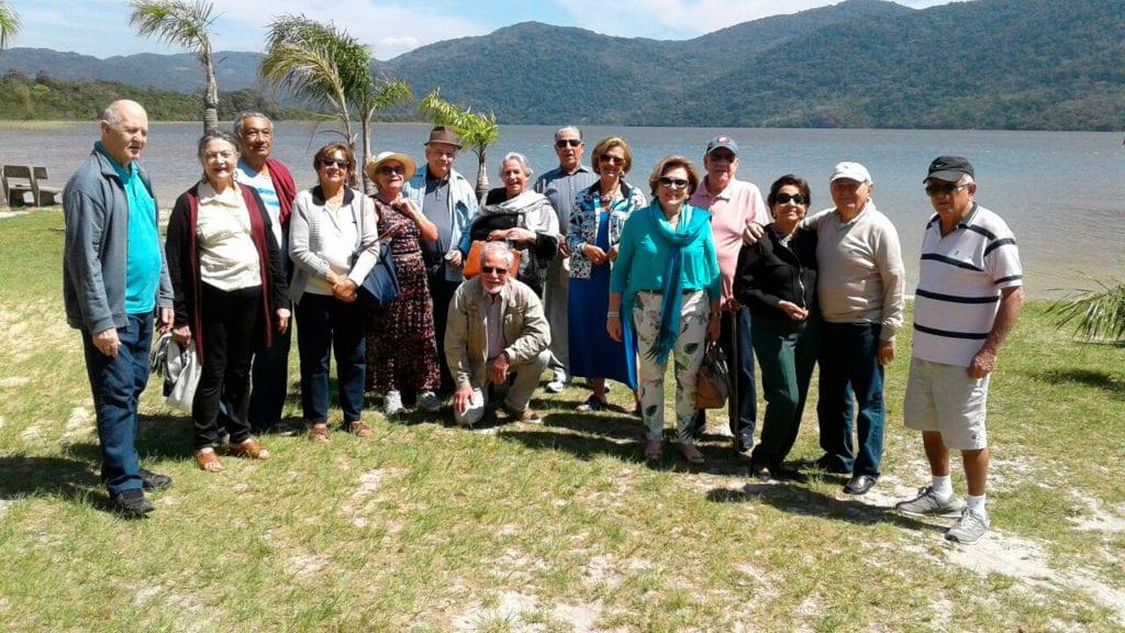 Turma ENA 1959, em Florianópolis – 2016